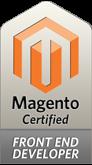 Magento前端開發工程師