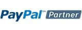 PayPal合作夥伴