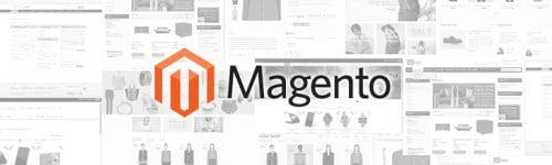 Magento主題樣板,網站設計快速又美觀!