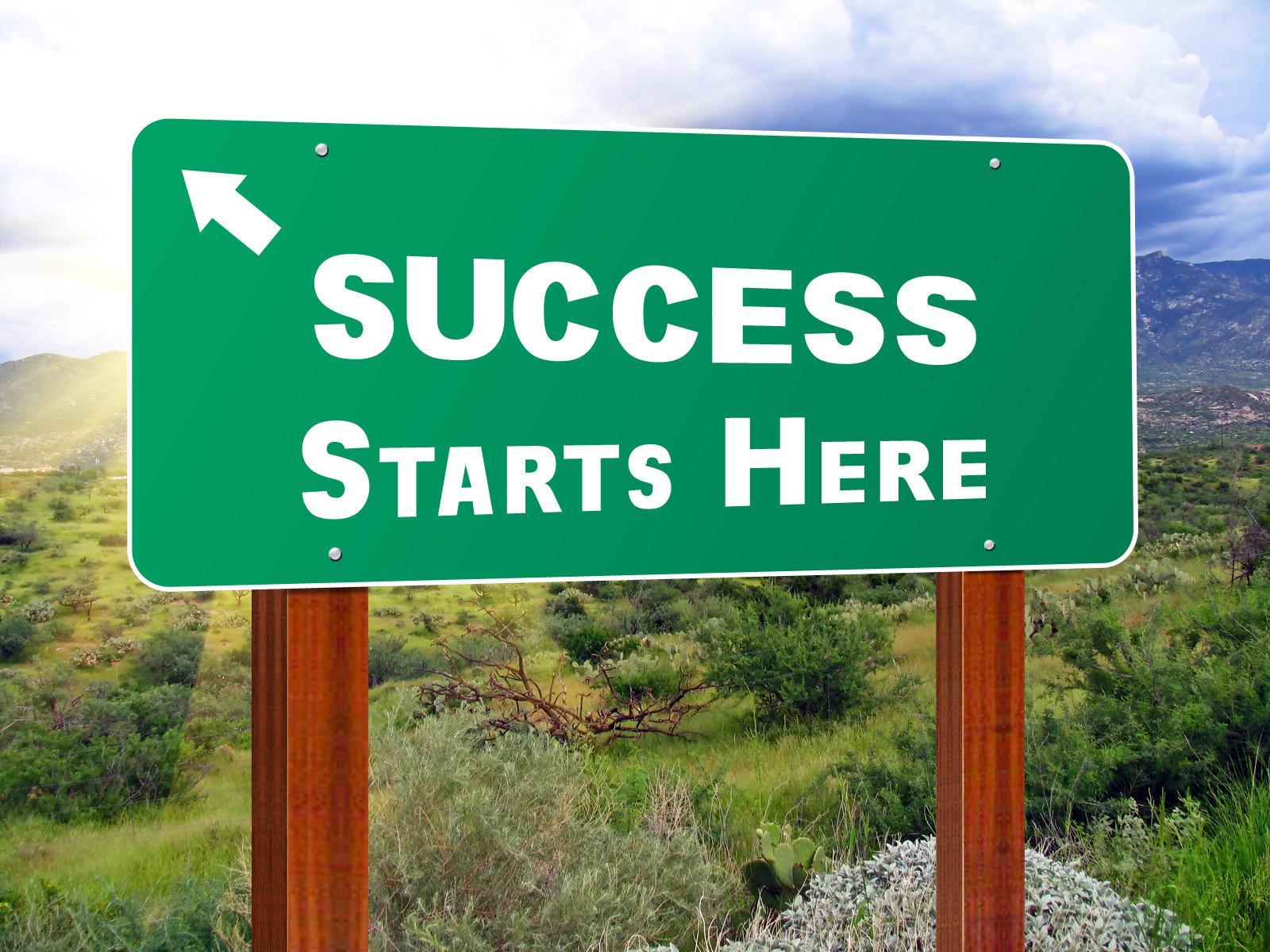 成功從內容行銷開始