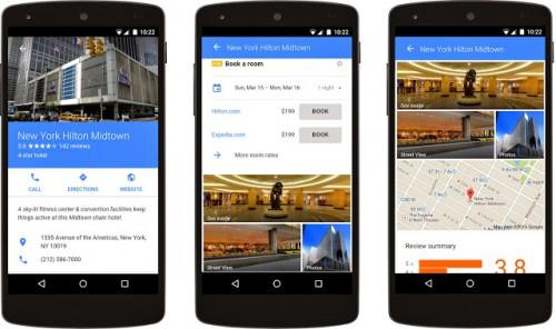 Google 行動廣告的改革