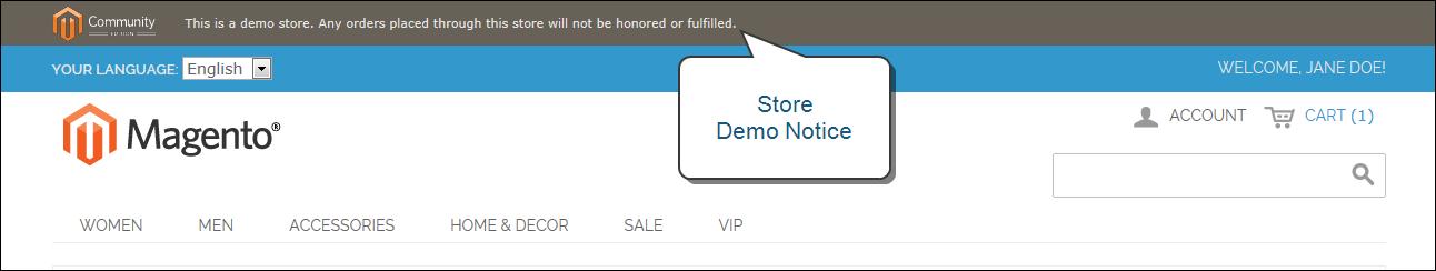 佈置Magento網站