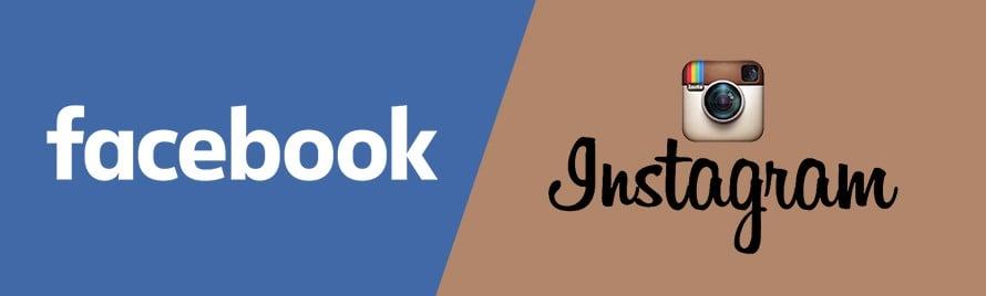 Facebook廣告Instagram廣告