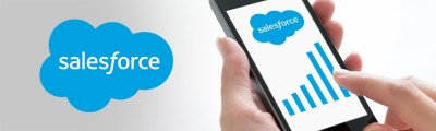 整合SALESFORCE雲端客戶管理系統