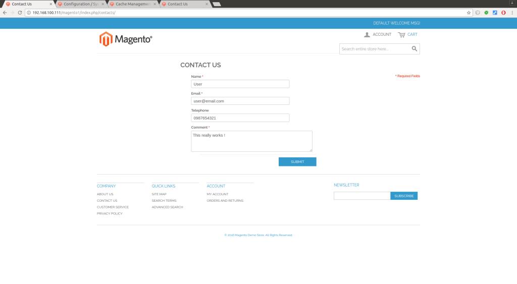 multiple recipients Magento (4)