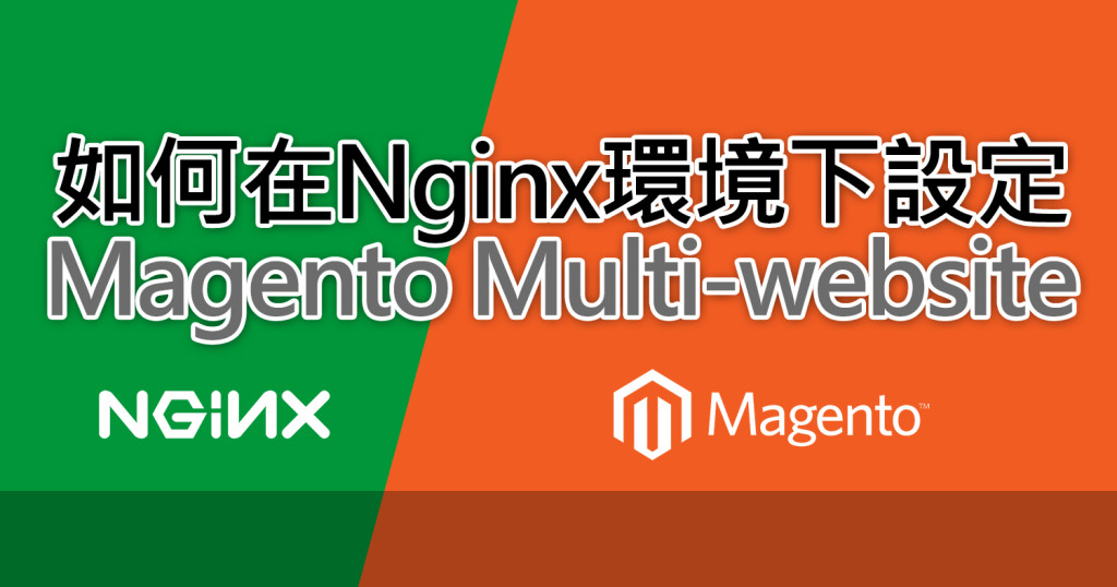 Magento Multi-website (1)