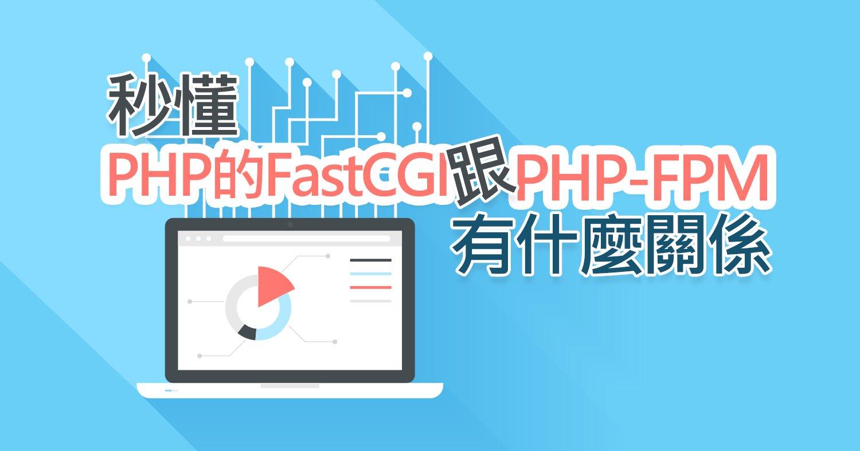 FastCGI-PHP-FPM