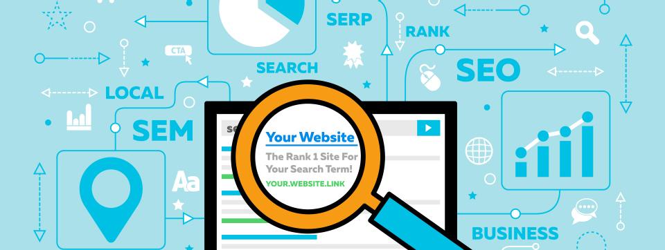 網站維護、技術支援與SEO優化