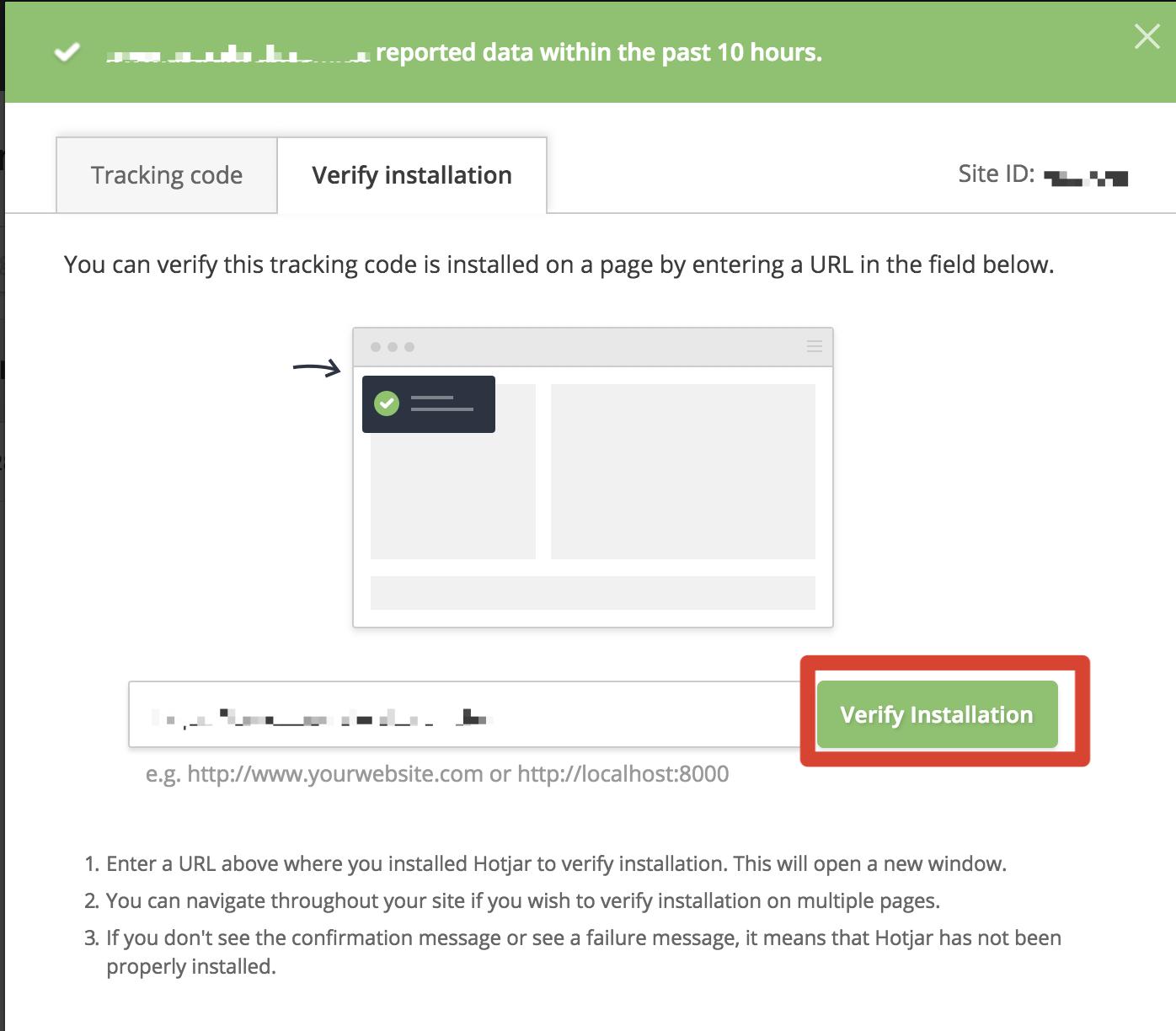 使用hotjar在wordpress magento gtm網站上的設定09