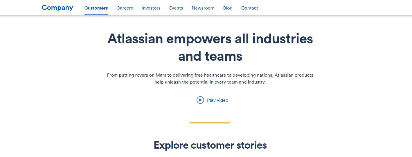 Atlassian JIRA 專案管理系統 01